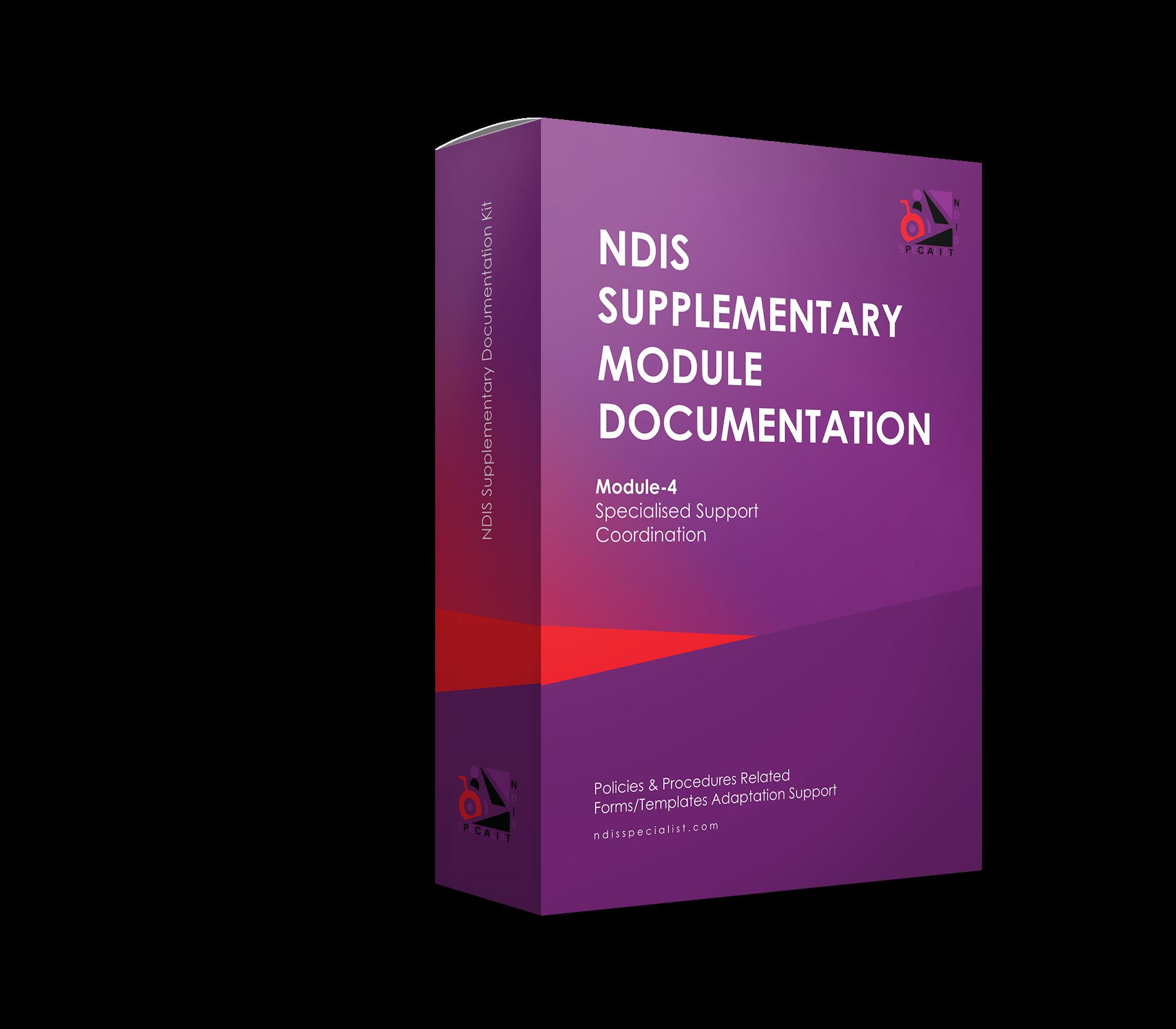 Module Documentation 4