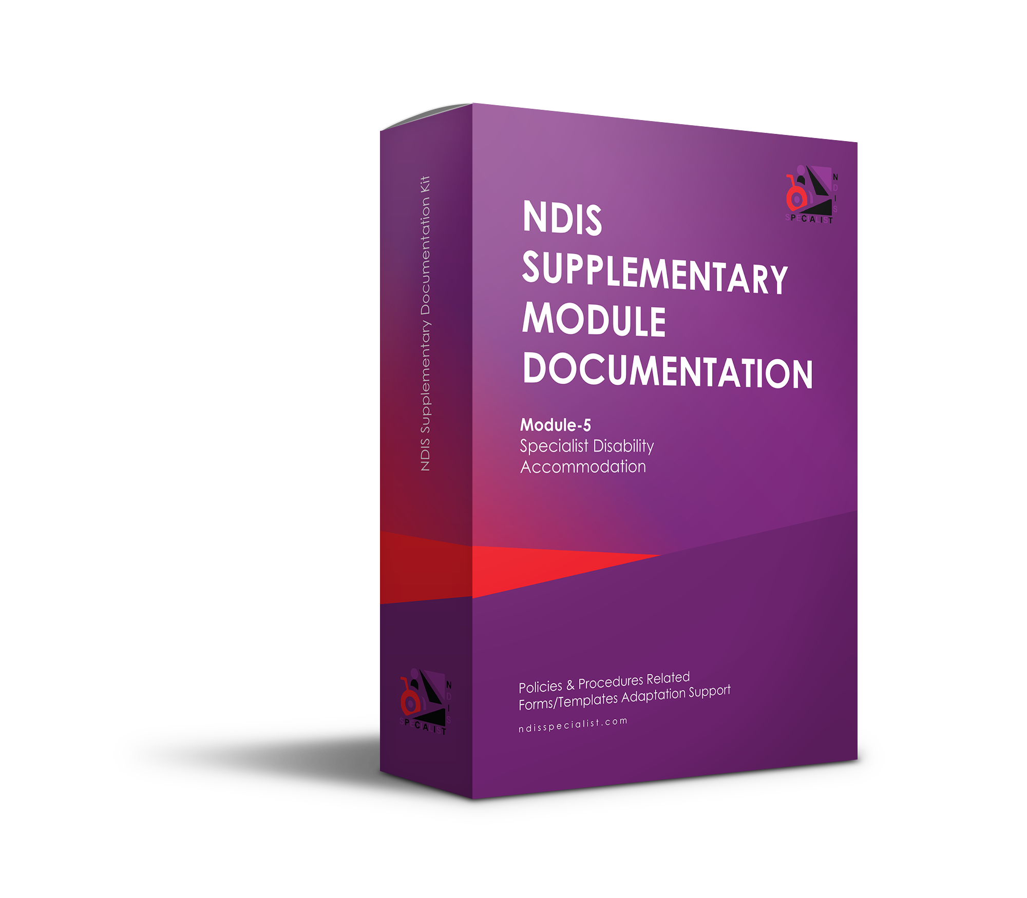 Module Documentation 5